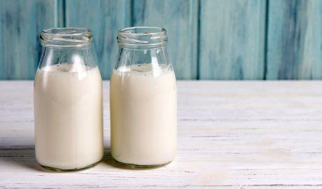 Mleko: prehranska dejstva in zdravstveni učinki